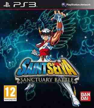 Descargar Saint Seiya Sanctuary Battle [MULTI][FW 4.0x][DUPLEX] por Torrent
